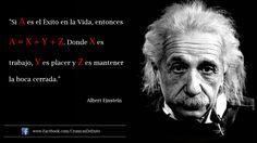 Cuánto suma la fórmula para tu nivel de éxito? Cronicas-de-exito.blogspot.com