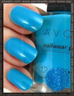 Elegante blue