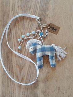 Check out this item in my Etsy shop https://www.etsy.com/listing/552739675/blue-pony-keychain-keyholder-pendant