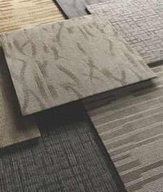 Bending Earth II breaks the mold of mass consumerism with beautifully simple modular designs #carpet