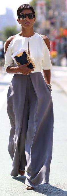 cool wat te dragen naar een mode-evenementen 9 beste outfits