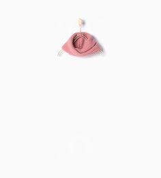 Imagem 1 de Gola ponto de arroz da Zara