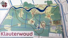 Nieuwe jeugdattractie in Broekpolder: Klauterwoud - 17 oktober 2012