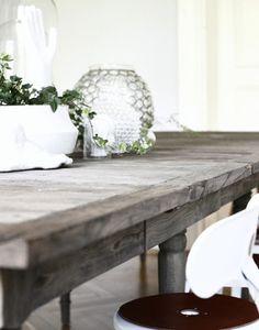 Lyon dining table 350 | Artilleriet | Inredning Göteborg
