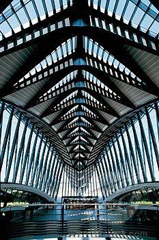 Lyon-Saint Exupéry Airport