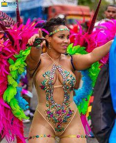 Carnival Dancers, Carnival Girl, Jamaica Carnival, Brazil Carnival, Carnival Outfit Carribean, Caribbean Carnival Costumes, Carnival Fashion, Carnival Outfits, Pretty Black Girls