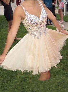 Bg1163 Homecoming Dress,Tulle Homecoming Dresses,Short Prom Dress