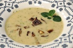 Lemony grilled eggplant soup by Greek chef Akis Petretzikis. This soup is the perfect main course or appetizer with Its rich tangy taste and amazing aroma! Grilled Eggplant, Cheeseburger Chowder, Soup Recipes, Grilling, Appetizers, Vegan, Dinner, Cooking, Desserts