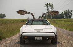 The Canadian-made Bricklin SV-1 is a '70s icon - 1974