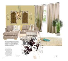 """""""Untitled #24"""" by sophiajamdown on Polyvore featuring interior, interiors, interior design, home, home decor, interior decorating, Thermalogic, Universal Lighting and Decor, Nearly Natural and John Lewis"""