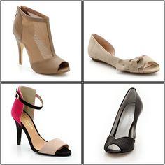 www.laredoute.ch www.schweizer-fashionmama.blogspot.com Louboutin Pumps, Christian Louboutin, Online Fashion, Shops, Her Style, Heels, Brazil, Swiss Guard, Textiles