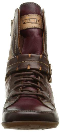 PikolinosLisboa 767 - Zapatos de Cordones mujer: Amazon.es: Zapatos y complementos