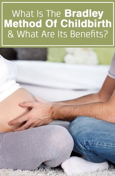 What Is The Bradley Method Of Childbirth? Great article including a synopsis of what the Bradley Method entails! Pilates, Bradley Method, Pregnancy Labor, Pregnancy Photos, Birth Doula, Childbirth Education, Natural Birth, Midwifery, Baby Time