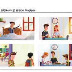 Ilustração de pequeno quadrinho. #:) #dsilustras #danillosouza #danillosouzailustras # desenhos #ilustração #didáticos #ilustracio #ilustração #ilustração #Vamos #ilustrar  Intagram: @dsilustras Face book: @dsilustras Email: danillo.ssz@gmail.com Site: www.danillosouzailustras.com.br