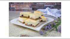 Tvarožník / Helenčino pečení Tiramisu, Cheesecake, Ethnic Recipes, Youtube, Food, Cheesecakes, Essen, Meals, Tiramisu Cake