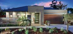 Porter Davis Homes: Berkley. Visit www.allmelbournebuilders.com.au for all display homes and building options in Victoria