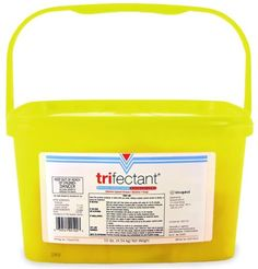 http://allaboutpetsupplies.info/tomlyn-trifectant-disinfectant-powder-10-pound/ - Protect against viruses bacteria and fungi with Tomlyn Trifectant. Biodegradable formula is safe for use in grooming shops veterinary clinics...
