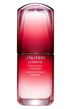 Designed for women of all ages, Ultimune Power Infusing Concentrate Serum enhances your skin's inherent multi-defensive power against signs of aging, environmental factors and daily stress. After just one week, your skin appears to glow more than ever. In four weeks, firmness and resilience are improved, making wrinkles less visible.