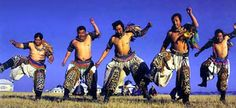Culture in Mongolia - Cultural Mongolia - People, Religion and Food in Mongolia