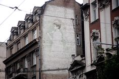 Belgrade Art Guide: Famous Murals