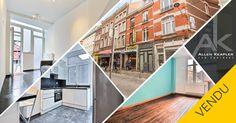 VENDU - Bien d'investissement à Liège. Vous souhaitez acquérir ce type de bien ? Appelez-nous au 04/277.17.07 ou rendez-vous sur notre site internet www.allenkeapler.be