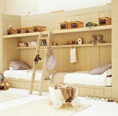 2 bedden