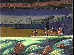 明興閣布袋戲/復楚宮 (蘇俊榮主演 -民國81年1月7日台南鹿耳門天后宮)