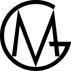 MG Logo Design