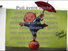 ▶ La dislessia illustrata da Roberto Mangosi - YouTube.flv - YouTube