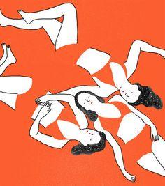 Agathe Sorlet - tiphaine-illustration
