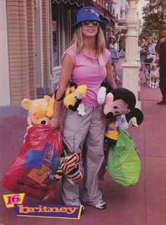 wow look britney spears and i are the same person.