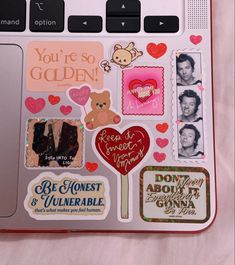 Macbook Stickers, Adore You, Harry Edward Styles, Photo Dump, Kawaii, Wall Collage, I Love Him, Aesthetic Pictures, Aesthetic Wallpapers