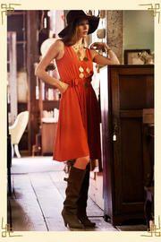Tuscan dress :)