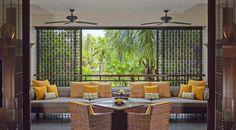 Regent Bali's Deluxe Suites: http://www.regenthotels.com/EN/Bali/Suites/Deluxe-Suite