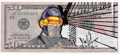 Dollar Bill Mutants