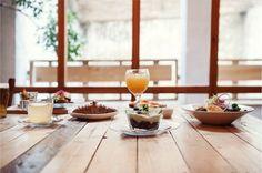 The Juice House | Avantatges UB