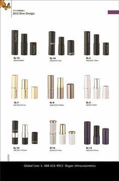 New design Lipstick Tube 3g-4g $0.12~$0.22