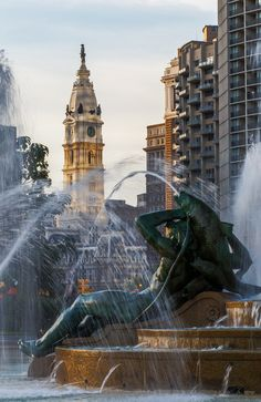 The Delaware Swann Memorial Fountain in Philadelphia http://www.vacationrentalpeople.com/vacation-rentals.aspx/World/USA/Delaware
