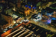 #Melbourne a city always buzzing is growing eerily quiet. . With everything going on in the world remember to be nice help those around you and stay #safe by following the governments recommendations. .  Dont forget about the small #businesses that are struggling. Your favorite restaurants are still open and can provide meals #takeaway. . Stay strong Melbourne we #love you. . Photography by:  @alexsyrian  Location: @eureka_skydeck Everything Goes, Stay Strong, Stay Safe, Empire State Building, Small Businesses, Melbourne, Don't Forget, Restaurants, To Go
