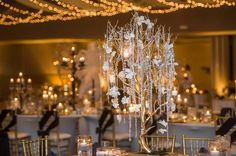 How to Decorate your House for a Great Gatsby Party