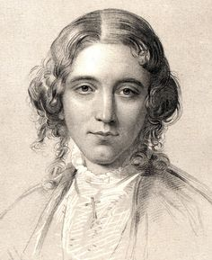 """Harriet Beecher Stowe (1811-1896) published the novel """"Uncle Tom's Cabin"""" in 1852. In it, she personalized the horrors of slavery through the lives of its characters in order to persuade readers to take a strong stand against slavery. The book had such a powerful impact on people's thoughts and feelings on the issue that legend states President Lincoln greeted her at the White House in 1861 saying: """"So you're the little woman who stated this Great War!"""""""