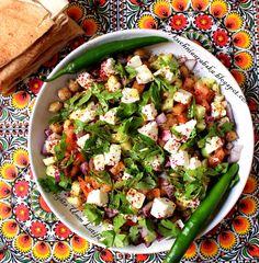 Pasta Salad, Cobb Salad, Cooking Recipes, Healthy Recipes, Healthy Foods, Cast Iron Cooking, Dinner Tonight, Finger Foods, Food Dishes