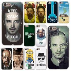 Breaking Bad Game Of Thrones 2 iphone case