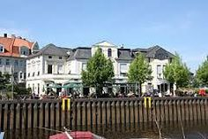 """Restaurant """"Der Schwan"""" am Yachthafen."""
