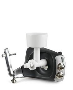 It Also Grinds Coffee Ankarsrum Coffeegrinder Ankarsrum The