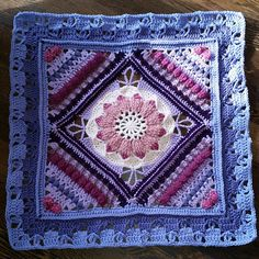 Project Gallery for Charlotte ~ free pattern ᛡ