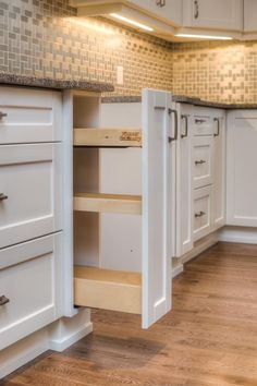 Home - Pioneer Cabinetry Classic White Kitchen, Home Reno, Getting Organized, Cabinet, Space, Bed, Interior, Crisp, Kitchens