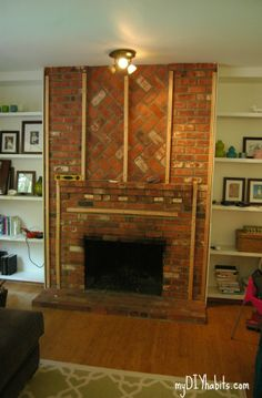 1000+ images about Mantels & Fireplaces on Pinterest ...