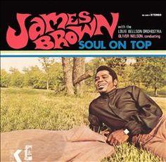 Soul on Top - James Brown
