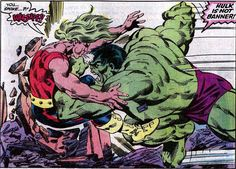 Incredible Hulk #314 By John Byrne and Bob Wiacek Published December 1985 Hulk is back in our world. When Doc Samson gets the word, he heads to Gamma Base, where–sure enough–Hulk shows up. They fight. Hulk starts hallucinating that he's being...